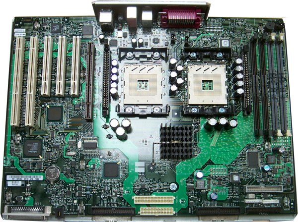 Dell Precision 490 Motherboard Diagram - Year of Clean Water