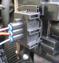 ford edis coil pack connector plug megasquirt 4cyl ecu ka sierra escort focus ebay [ 2736 x 3648 Pixel ]