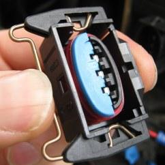 Ford Edis 4 Wiring Diagram 1998 Honda Accord Distributor Coil Pack Connector Plug Kit Megasquirt New
