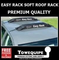 Facile Rack Soft Roof Rack Pour MAZDA RX8 2003 sur
