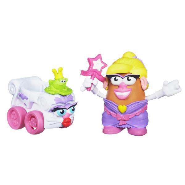 Potato Head Little Taters Big Adventures Age 2