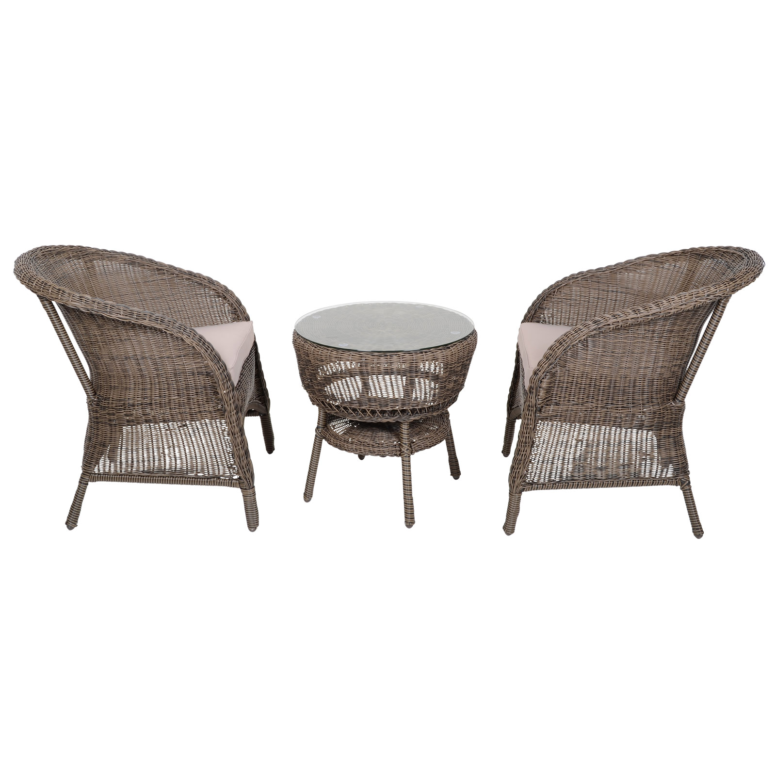 2 chairs and table rattan benefits of chair massage marseille 3 piece garden dining set with 2x