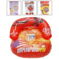 Childrens Disney Inflatable Chair Beach Toy