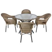 Havana Wicker Patio Furniture