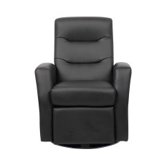 Children S Living Room Chairs Leather Gaming Chair With Speakers Kids Reclining Swivel Furniture Padded