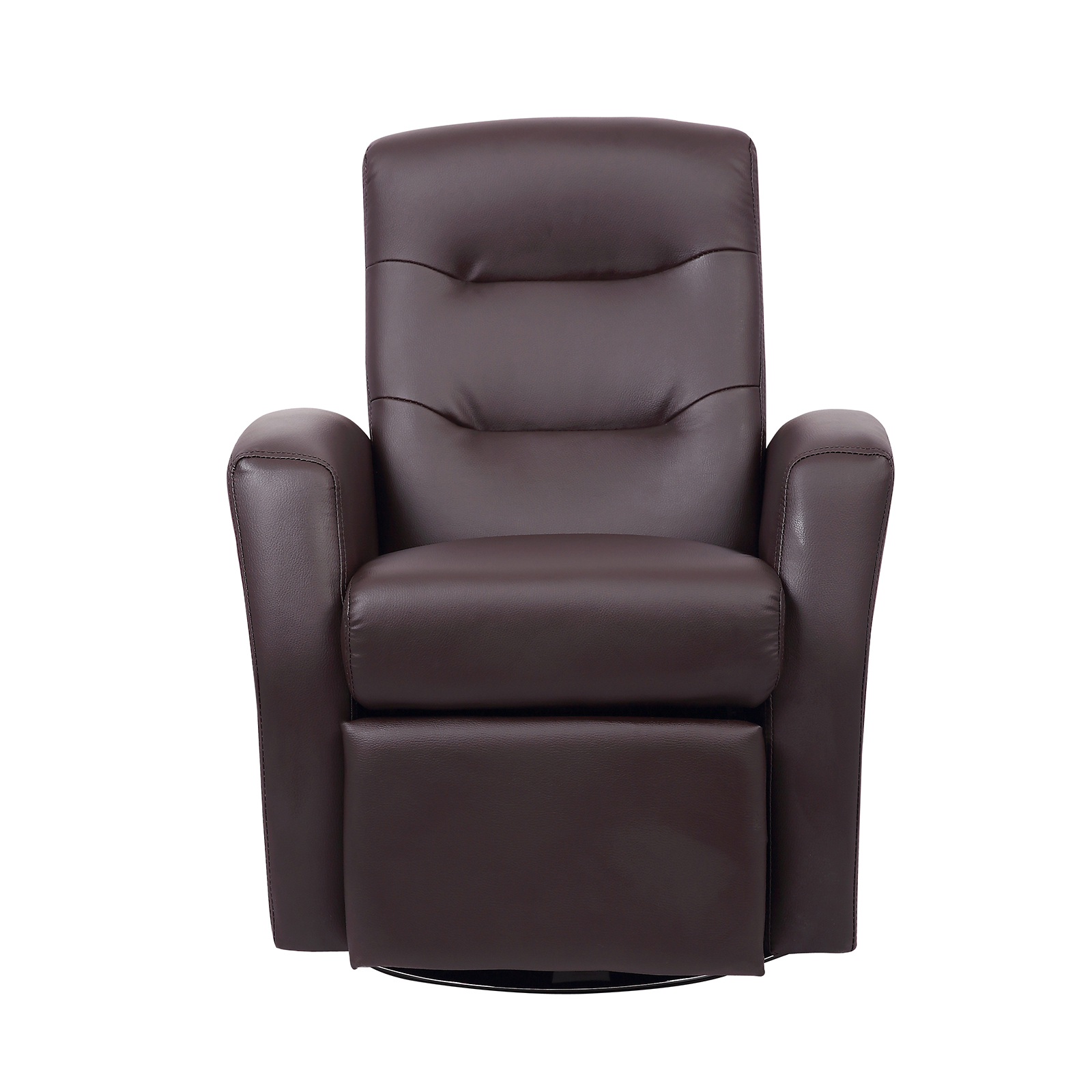 Kids Reclining Chair Kids Reclining Swivel Chair Living Room Furniture Padded