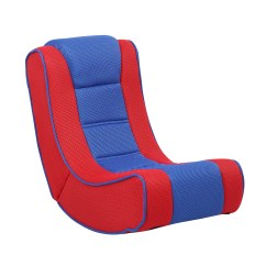 How Much Does A Gaming Chair Weight Cover Hire Canberra Childrens Cushioned With 2 Colour Padded Mesh