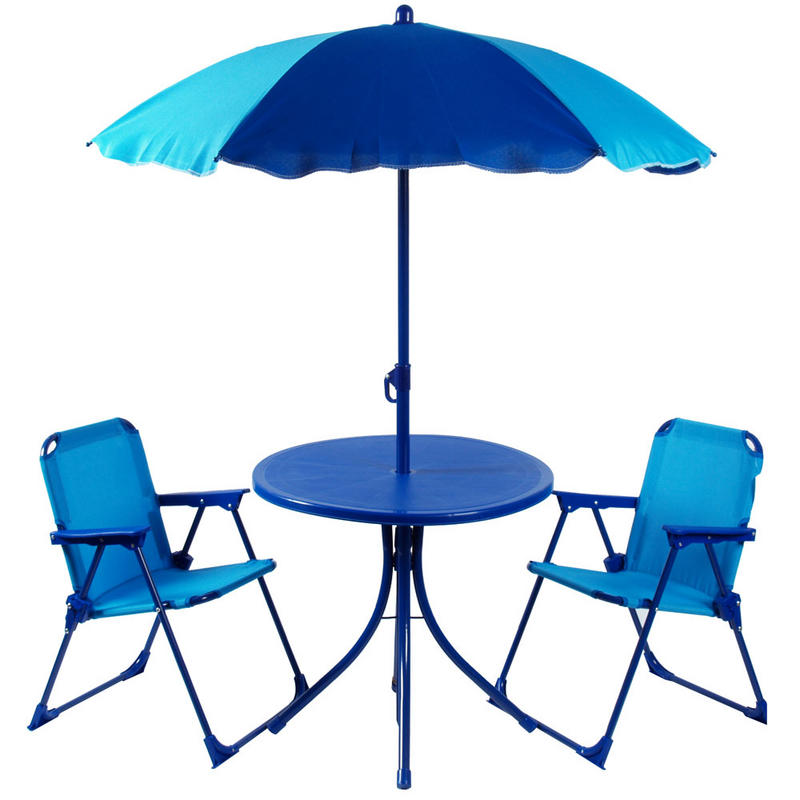childs lawn chair breakfast table chairs kids garden furniture set | home decor