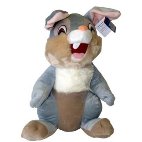 "Giant 23"" 58cm Disney Thumper Rabbit Soft Toy Brand"