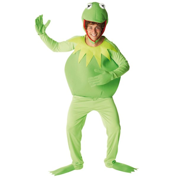 Kermit Frog Costume