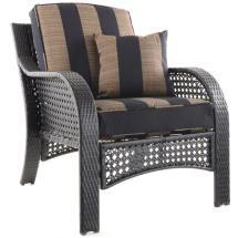 Azuma Imperial 4pc Conservatory Lounge Furniture Rattan