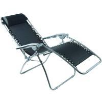 Zero Gravity Reclining Garden Relaxer Sun Lounge Chair ...