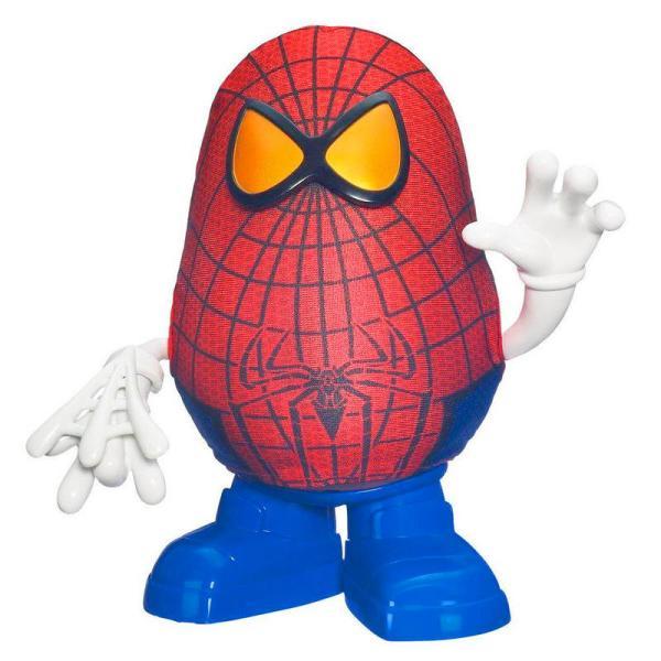 Hasbro Playskool Spider Spud Super Hero Amazing