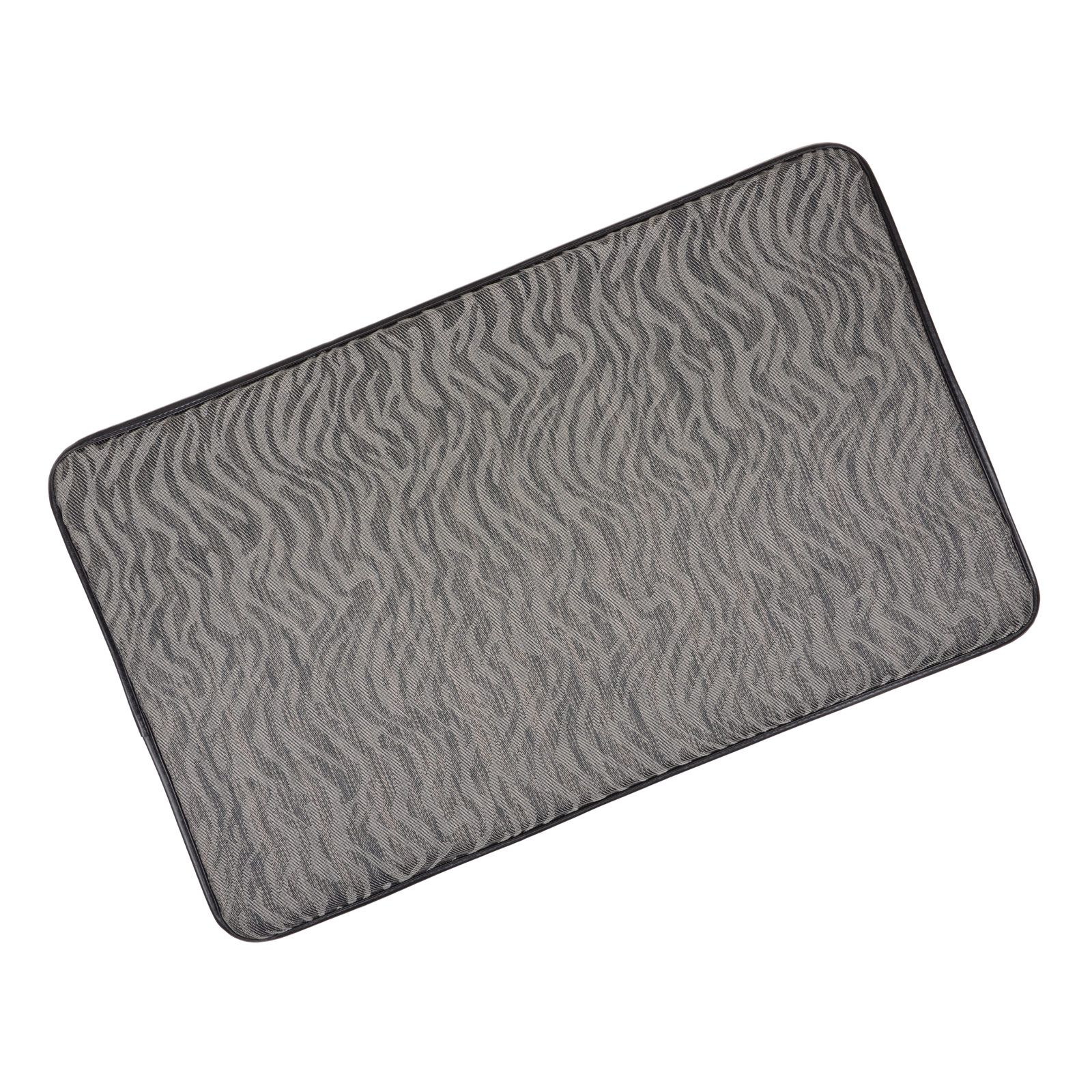 kitchen memory foam mat origami folding island cart anti fatigue stress comfort home