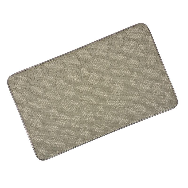 Memory Foam AntiFatigue Comfort Home Kitchen Floor Mat