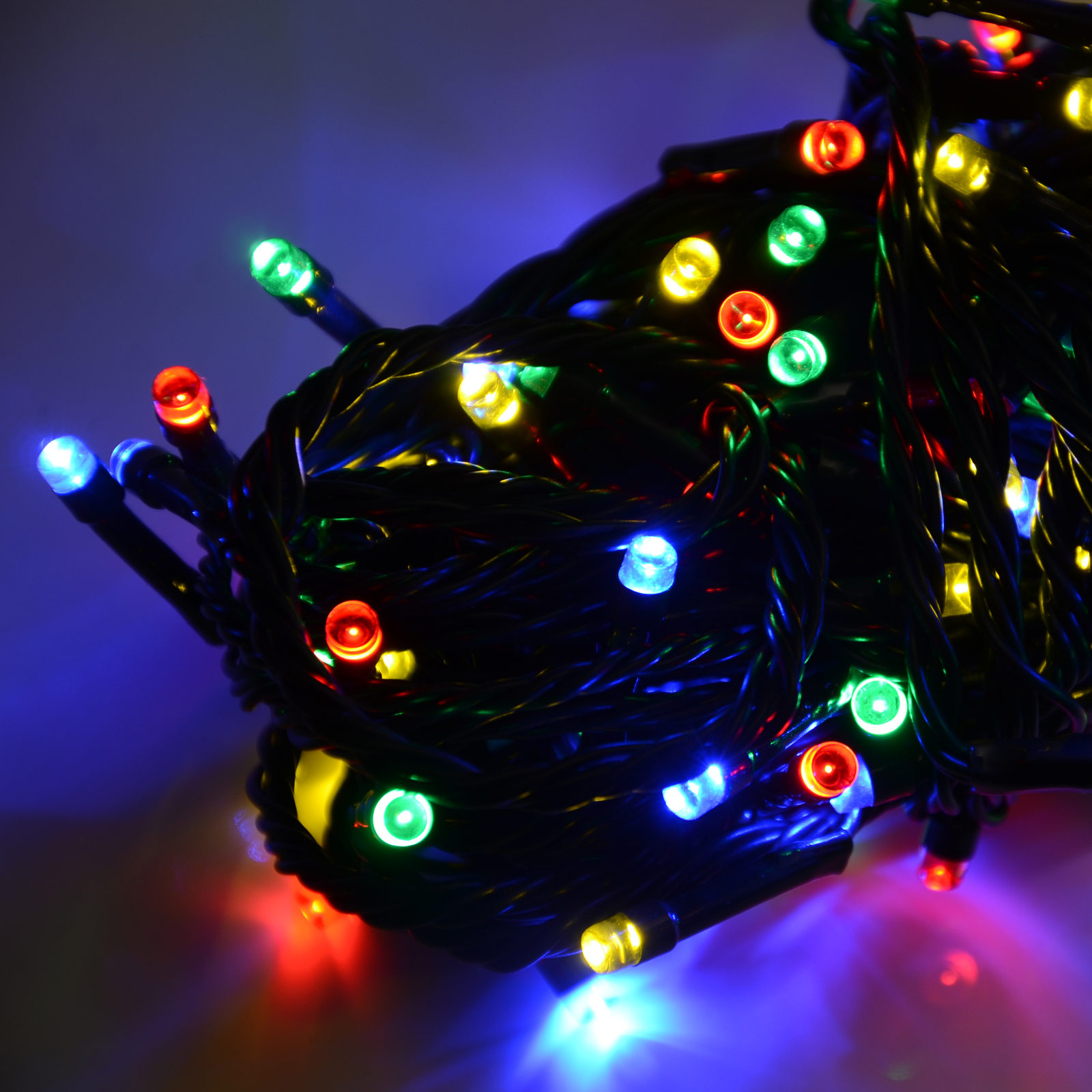 Blinking Led Christmas Lights