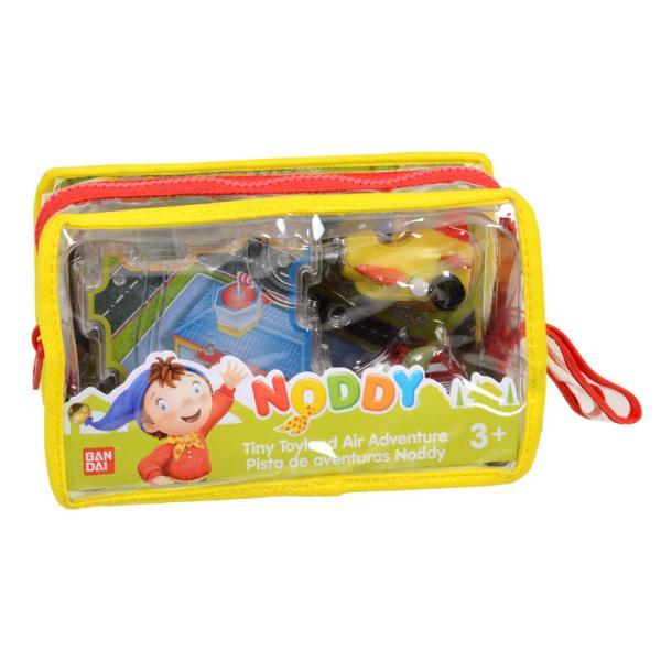 Noddy Tiny Toyland Air Race Adventure Playset Assorted