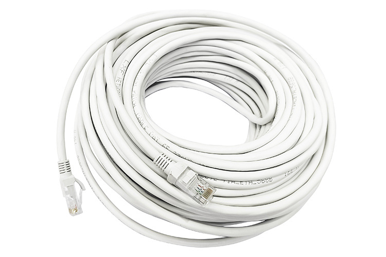 TUFF LUV RJ45 Cat6 High-Speed Gigabit Ethernet Patch