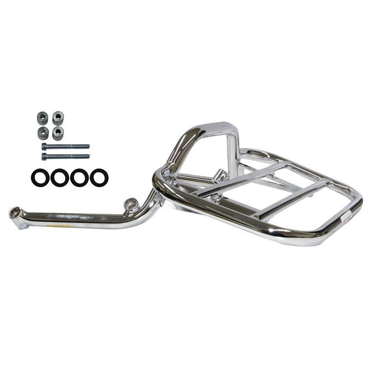 Renntec Sports Rack for Suzuki GSF600 S-X Bandit and