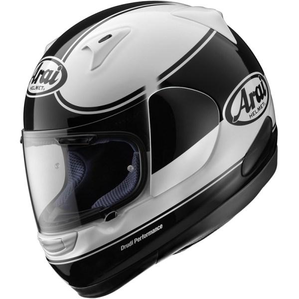Arai Viper Gt Banda Motorcycle Helmet - Full Face Helmets