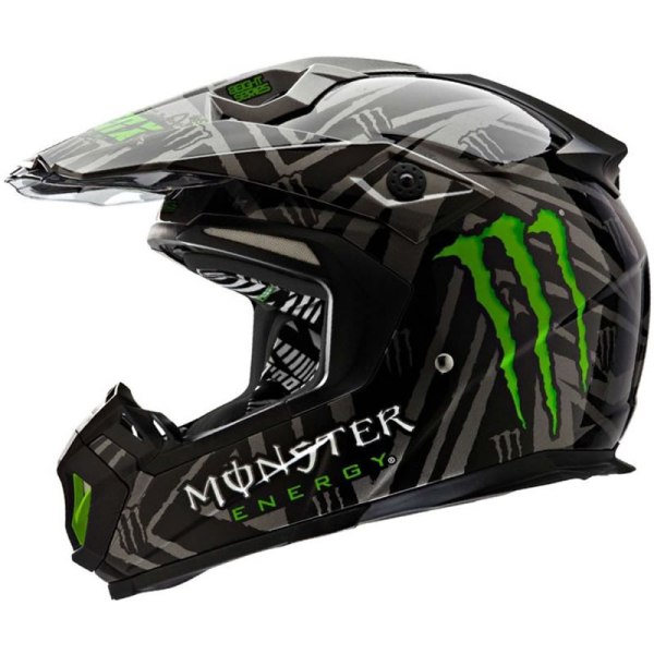 Oneal 811 Ricky Dietrich Signature Mx Monster Energy