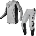Fox Racing 2020 180 Prix Motocross Jersey Pants Grey Kit New Arrivals Ghostbikes Com