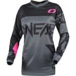 Oneal Element 2021 Racewear Ladies Motocross Jersey New Arrivals Ghostbikes Com