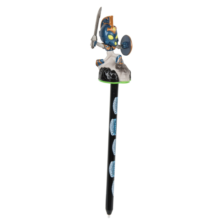 Skylanders Spyro S Adventure Bobblehead Stylus Chop Chop