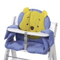 Hauck Disney Baby Alpha Deluxe Wooden Highchair Seat Pad
