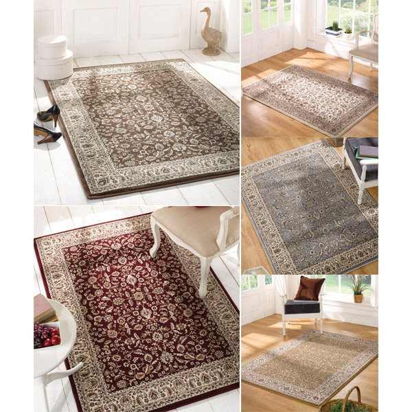Flair Rugs Million Point Chatsworth Woven Rug Ebay