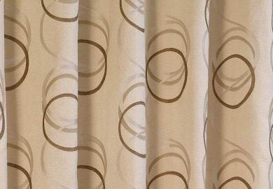 White Curtains Emma Eyelet White Curtains