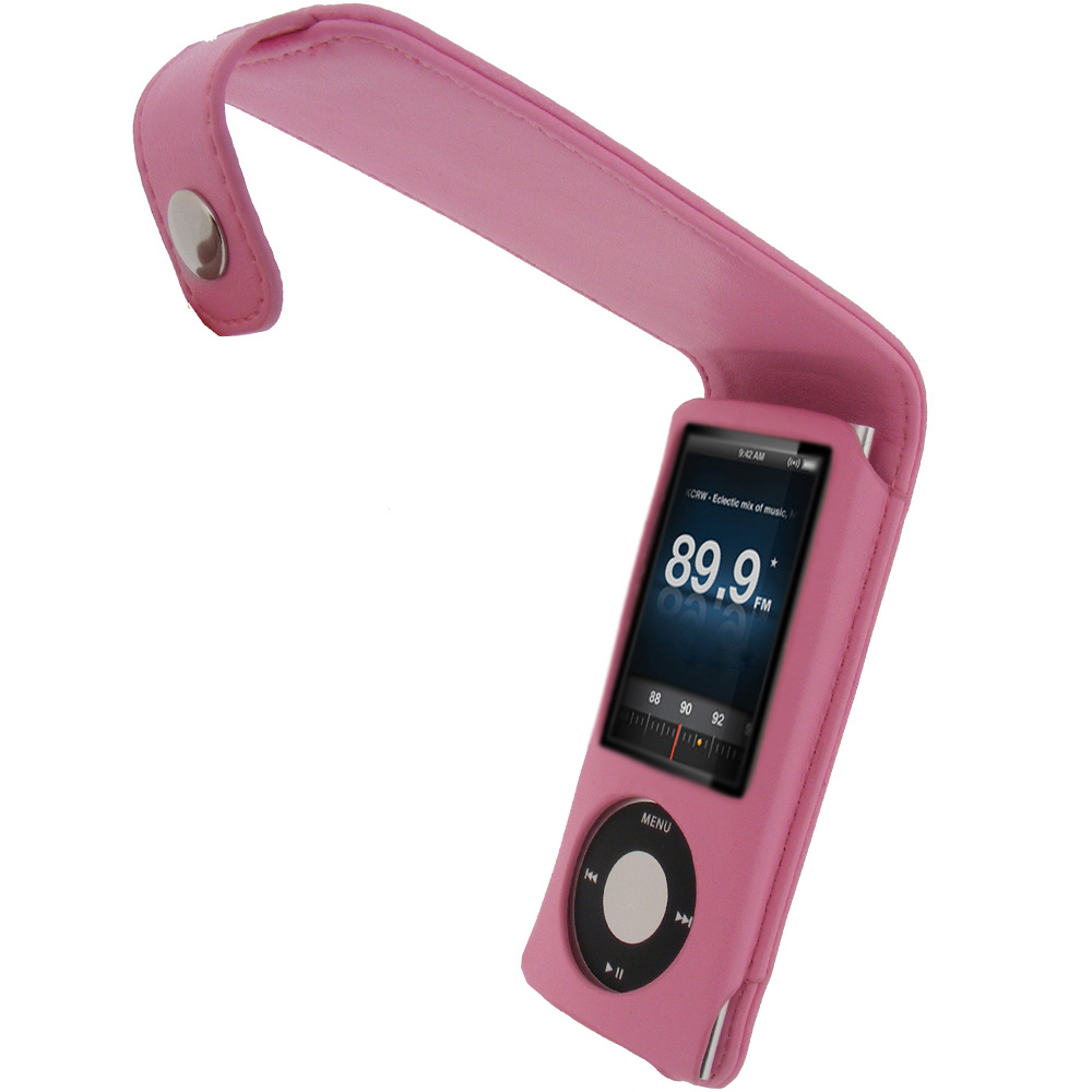 Ipod Shuffle 4th Generation Accessories