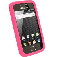 Skin Case Cover For Samsung Galaxy Ace S5830 Android ...