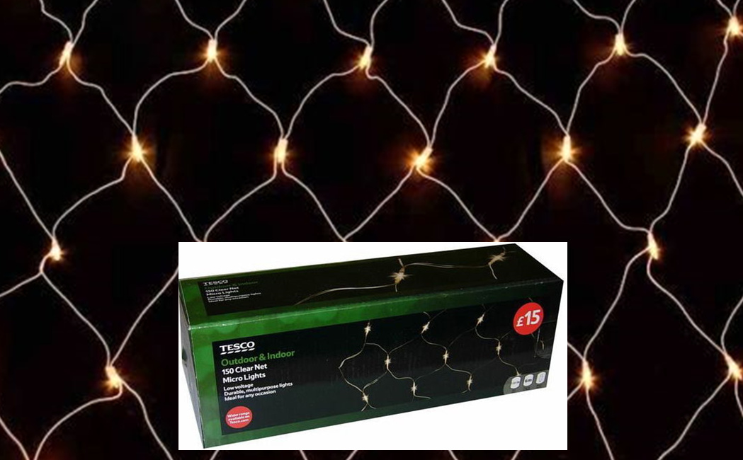 Micro Christmas Lights.Low Voltage Led Christmas Lights