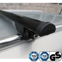 Seat Leon St Estate Roof Bars | Brokeasshome.com