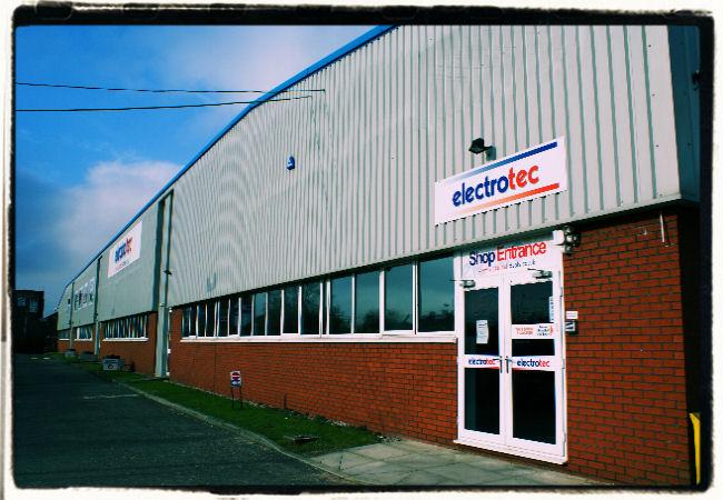 Electrical-Deals shop front