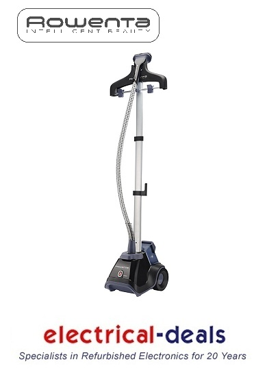 Rowenta IS6200 Garment Steamer 1500W 30g/min Steam Rate