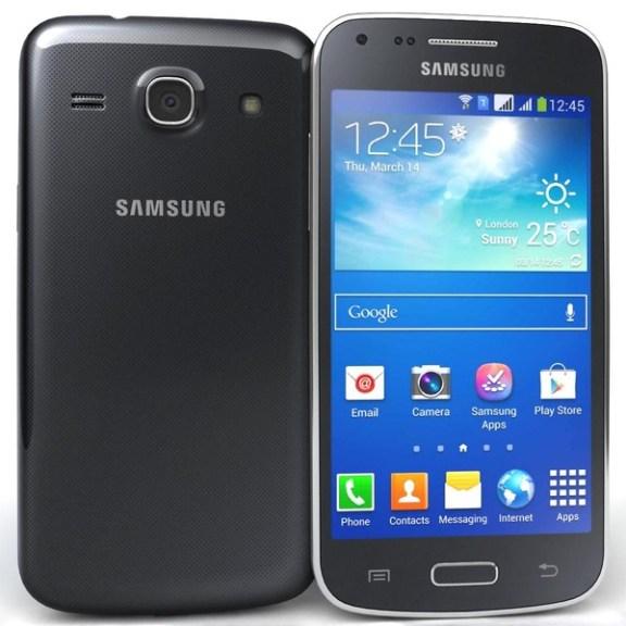 Harga dan Spesifikasi HP Samsung Galaxy Core Plus G3500 Terbaru