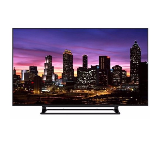 Toshiba 40U7653DB 40 Inch SMART 3D 4K Ultra HD LED TV Built In Freeview WiFi   eBay
