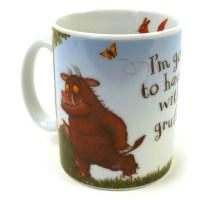 Tea With Gruffalo Mug | Pink Cat Shop