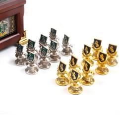Best New Kitchen Gadgets Corner Upper Cabinet Harry Potter Quidditch Chess Set | Pink Cat Shop