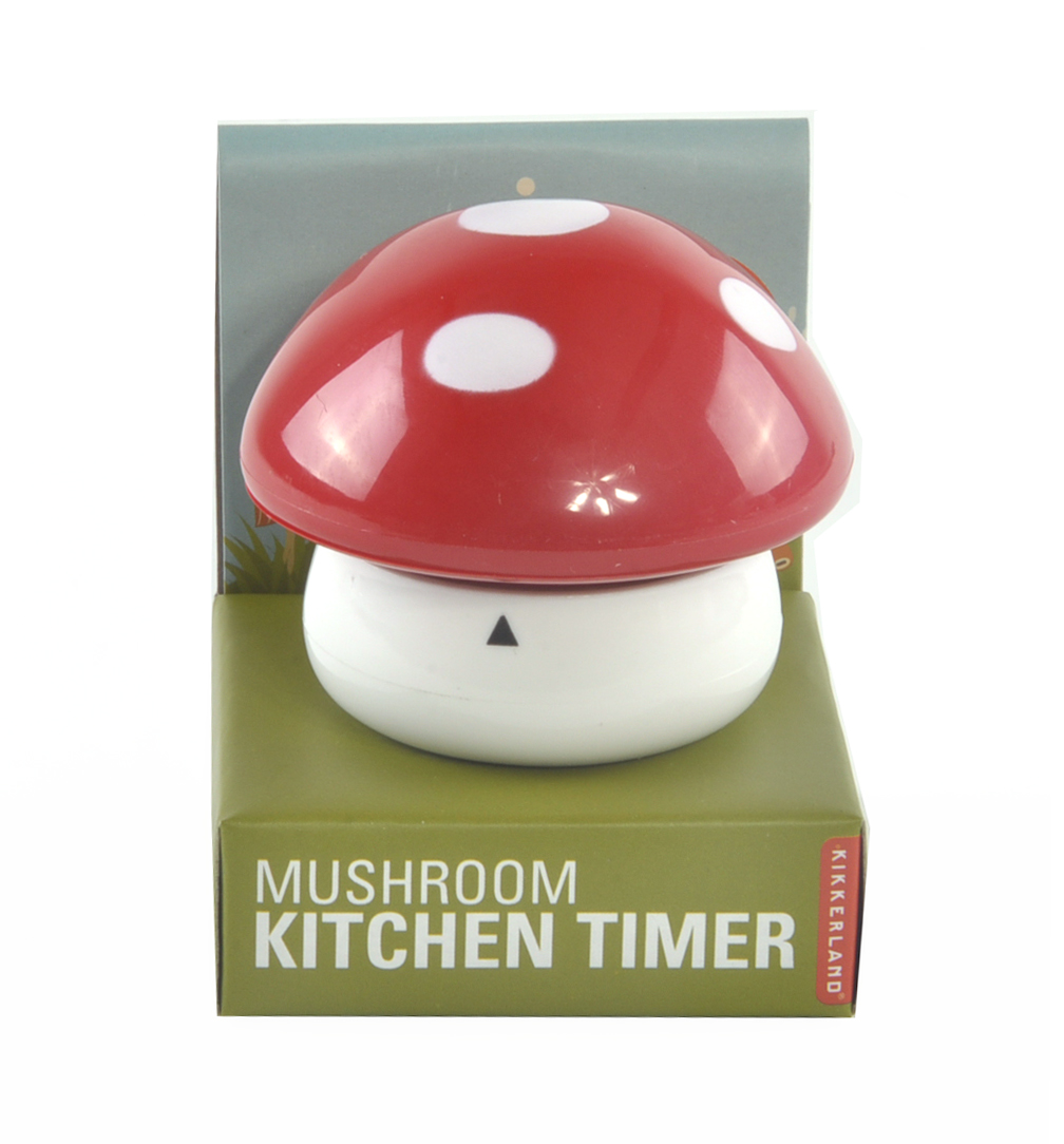 kitchen timer accessories stores mushroom pink cat shop thumbnail 1