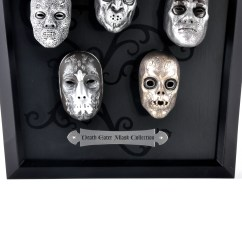 Tall Kitchen Bags Sieve Death Eater Mask Collection - Noble Harry ...