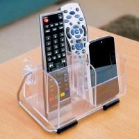 TV Remote Control Phone Key Pen Glasses Organizer Storage ...