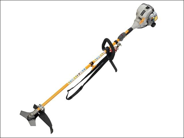 Ryobi RBC30SESA Quick Fire Brushcutter Strimmer Petrol 30cc