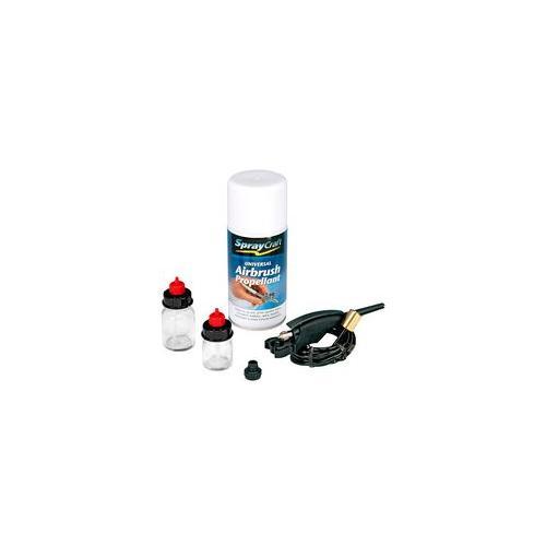 SP10K Spraycraft Airbrush Kit