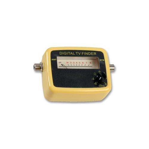 Tv Relative Signal Strength Meter