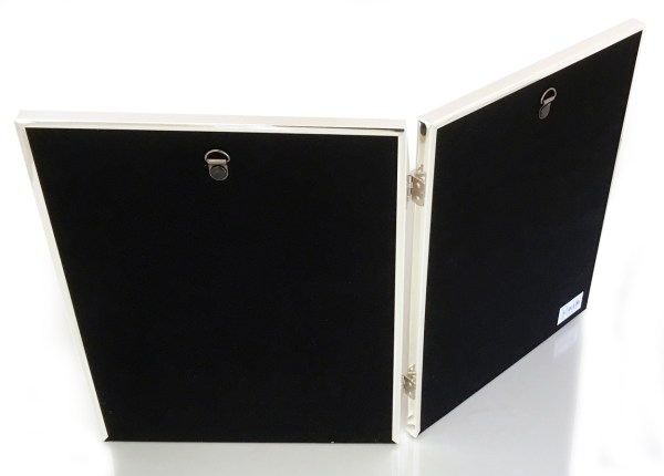20 8 X 10 Double Sided Picture Frame Pictures And Ideas On Carver
