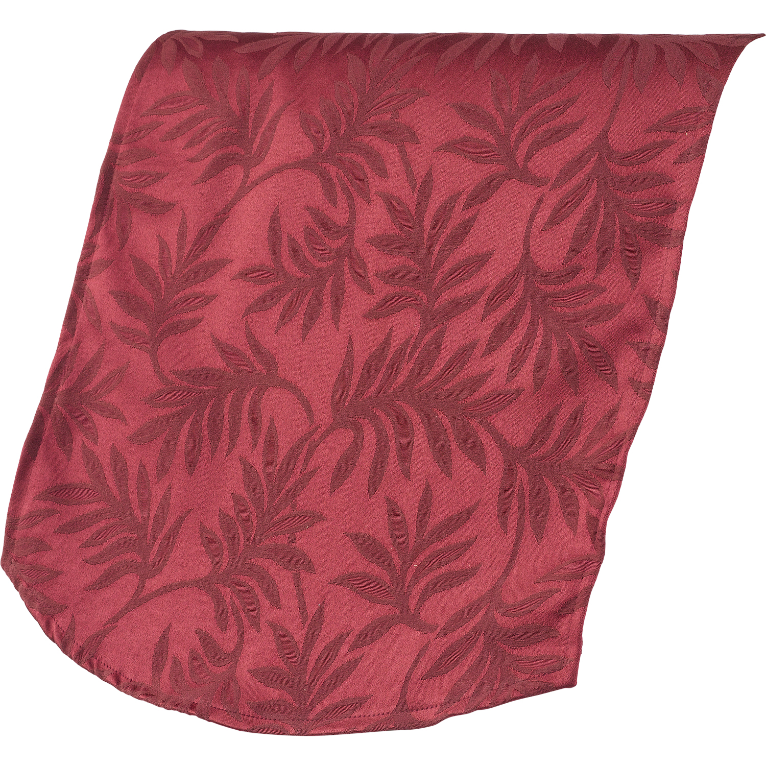 decorative chair covers dryer chairs salon traditional leaf style antimacassar chairback