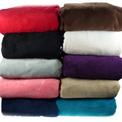 100 Polyester Sofa Throws Bobs Katie Reviews Soft Coral Fleece Blanket Cosy Warm Bed Luxury Fleecy ...